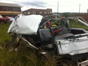 15 Injured In Taxi Accident In Richmond