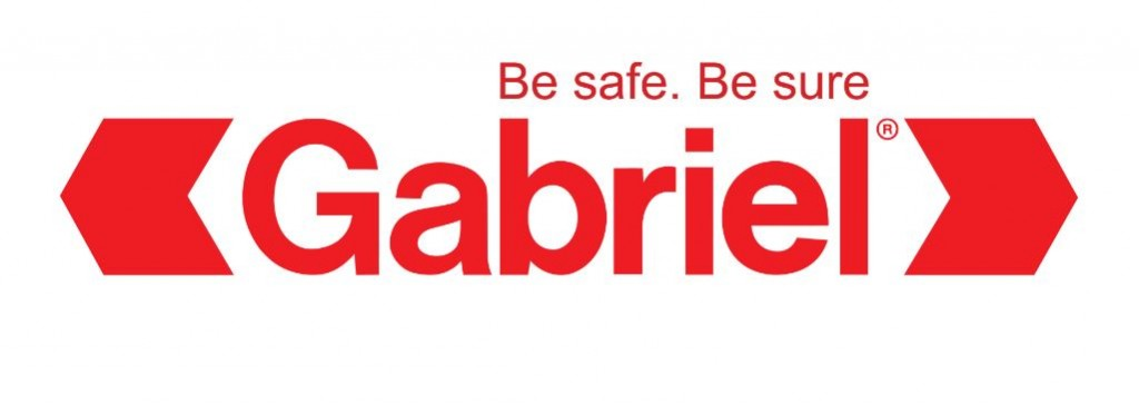 Shock absorber manufacturer Gabriel enhances safety focus with new strap line