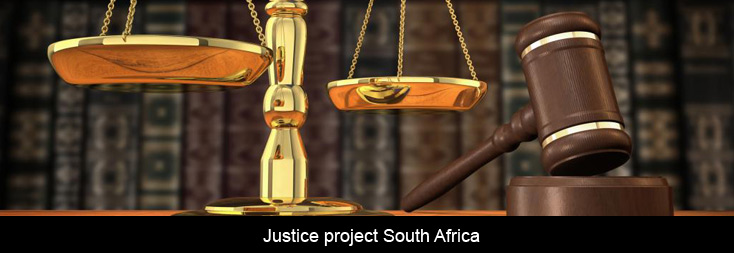 Justice Project South Africa comments on confusion over
