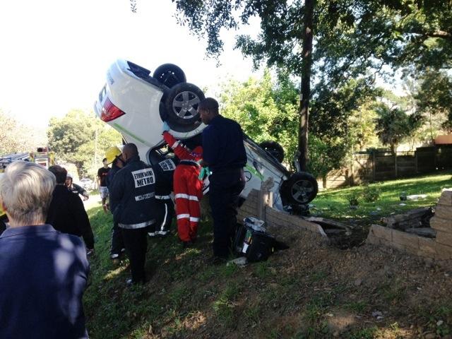 Fatal collision Coedmore road