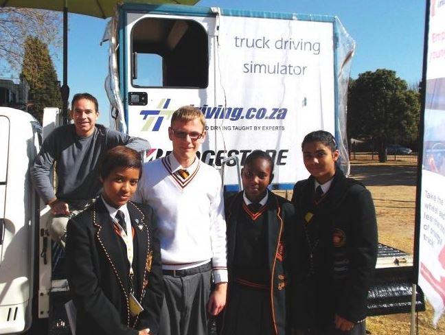 Bridgestone young driver initiative gathers speed