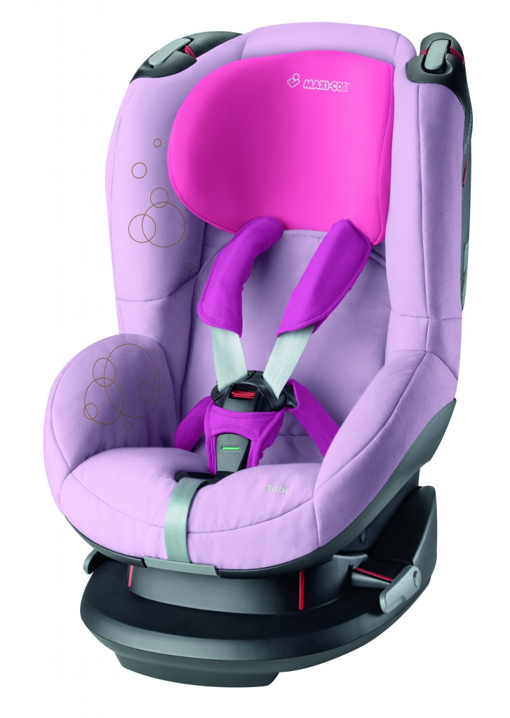 Enter to Win a brand new Maxi-Cosi Car Seat!