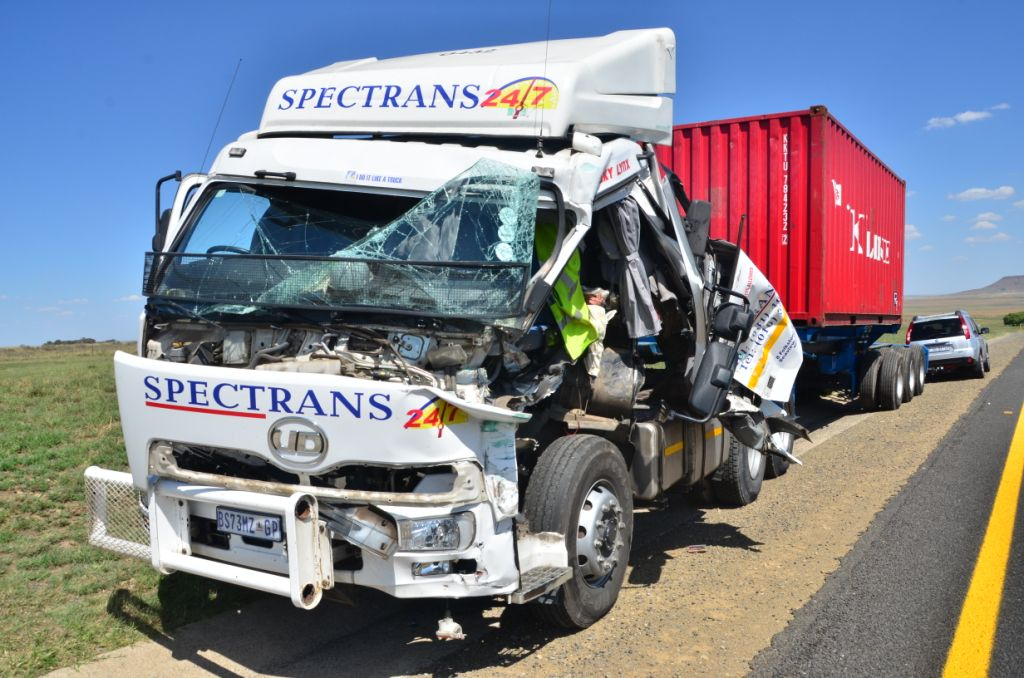 An error in driver judgement can happen fast and be expensive!!