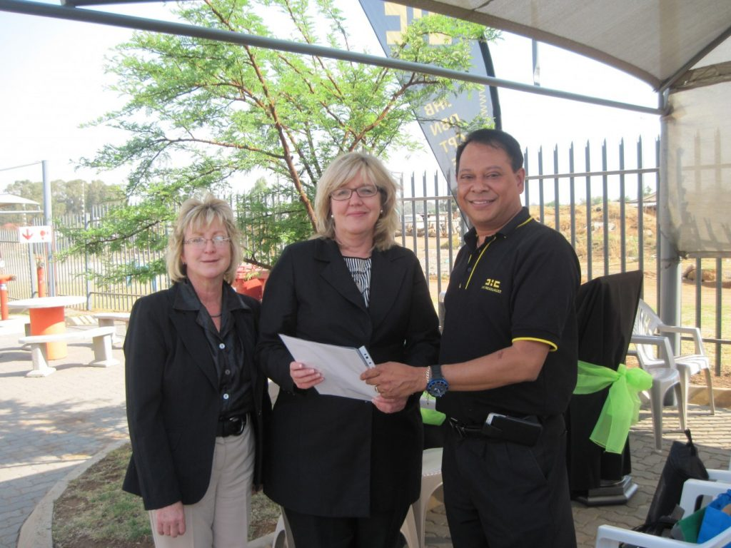 CHC Resources commits to Responsible Care