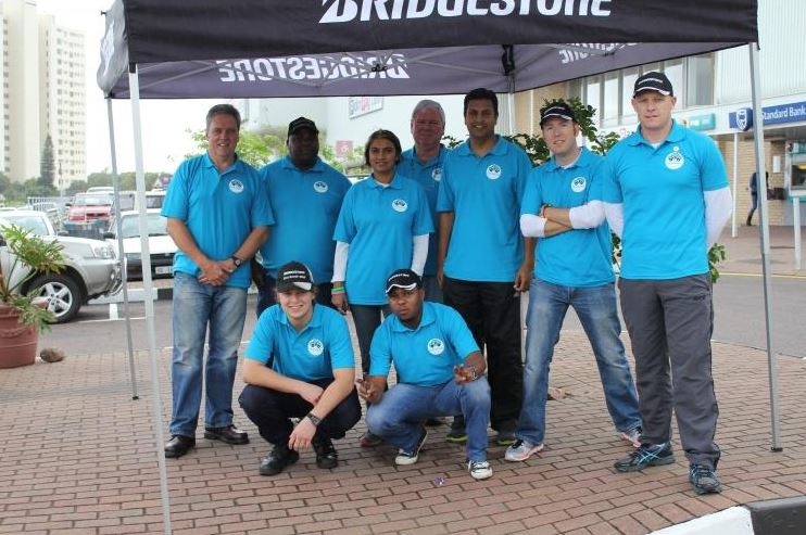New Record in Bridgestone Tyre Surveys