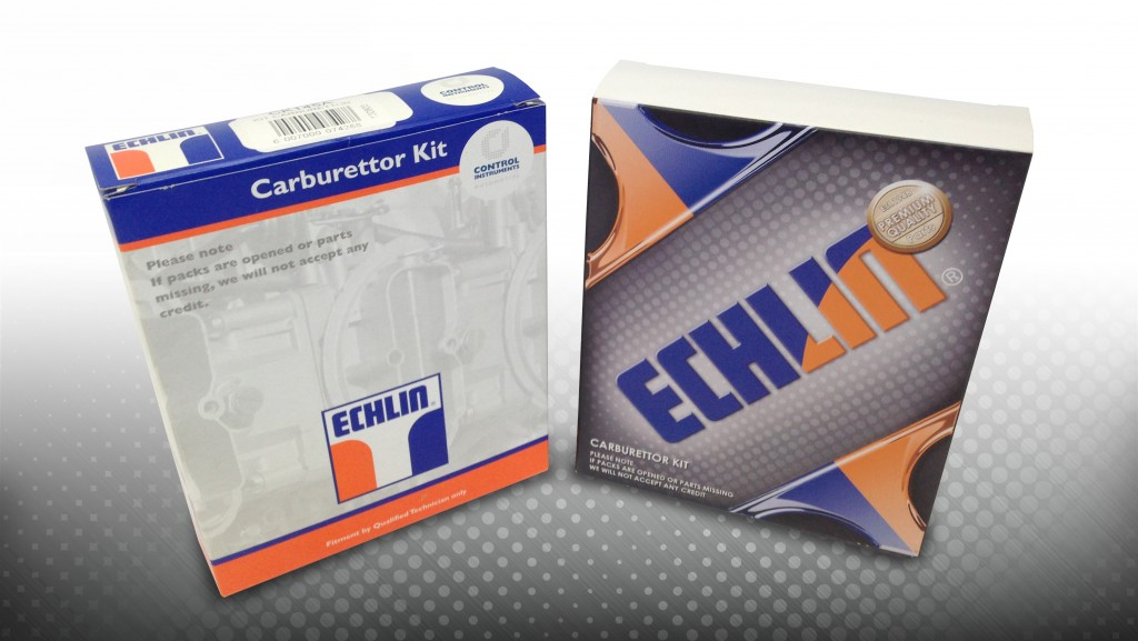 ECHLIN Automotive Parts Releases New Environmentally Friendly Packaging