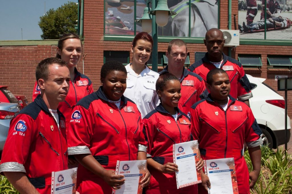 Congratulations to the ER24 AEA class of 2013