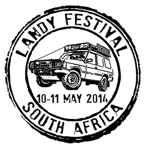 Exhibitors line up to show case at Landy Festival
