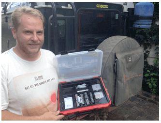 4X4 Expert heaps praise on Uniross Batteries