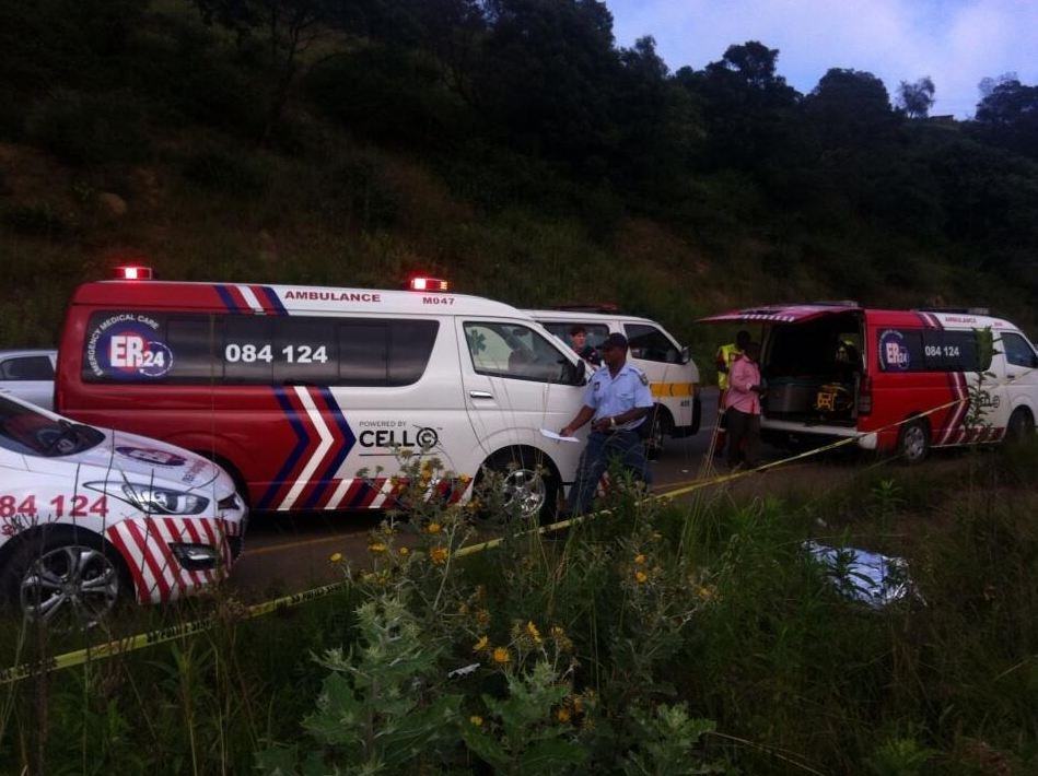 One child killed, six others injured in motor vehicle collision