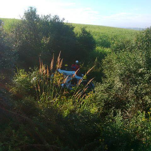 Man found dead along R56 embankment