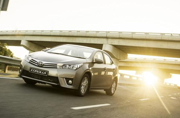 Toyota Performs Well In Stagnant Market