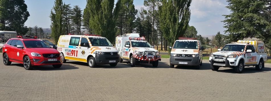 New Rapid Intervention Unit launched to assist with response on Van Reenen's Pass