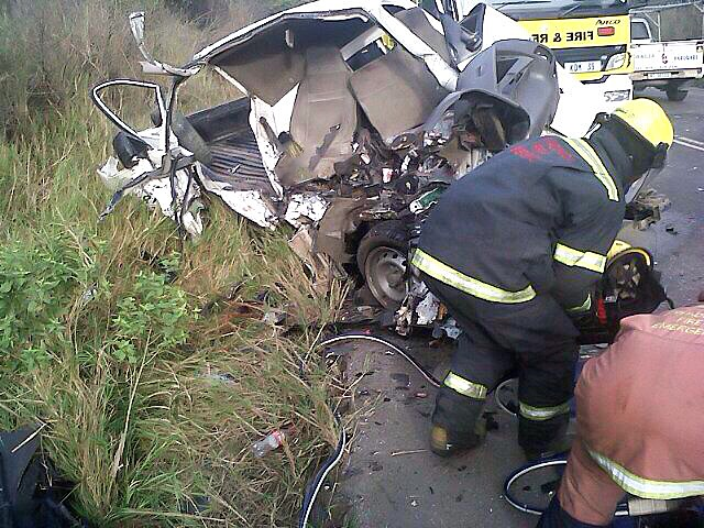 Stanger accident leaves one dead