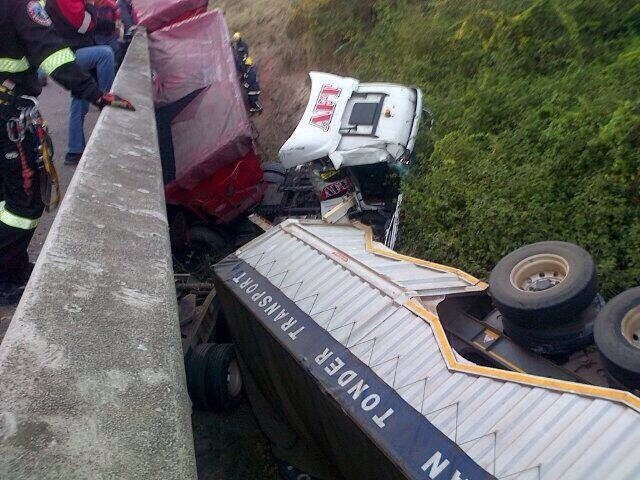 Two collisions leaves one dead and three injured