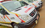 Bophelong pedestrian accident leaves three injured