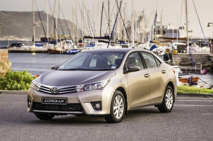 Toyota Brand Value Leads The World