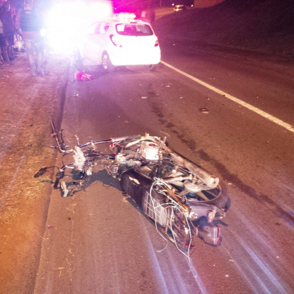 Biker seriously injured in hit and run on Queen Mary Avenue Glenwood