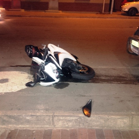 Rescue Care Paramedics attend to 3 motorbike crashes in 24 hours