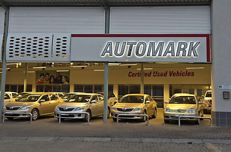 Automark Promise a guarantee that quality is maintain in the used car sales market