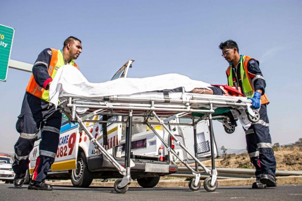Pietermaritzburg pedestrian crash leaves man seriously injured