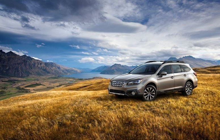 All -New Legacy and Outback grab more safety accolades for Subaru