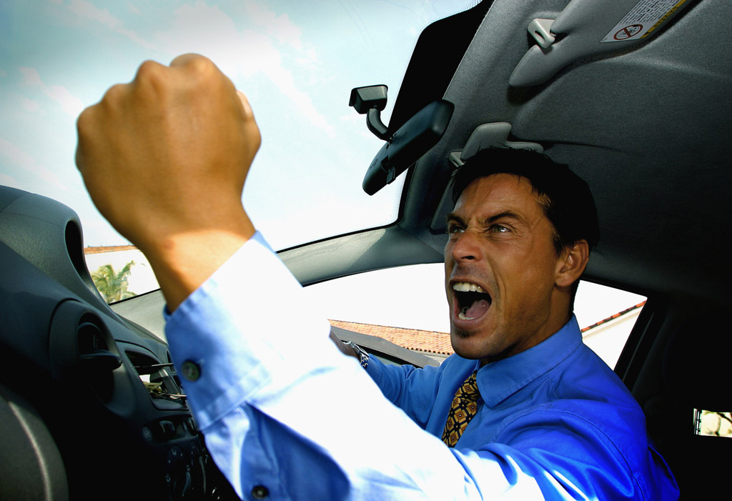 What is Road Rage and How do we Prevent It?