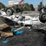 Images From Horrific Accident On The N12 East This Morning