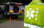 Minibus crash leaves elderly lady dead