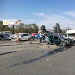 Horrific accident closes the N12 East (11)