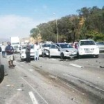 Horrific accident closes the N12 East (13)