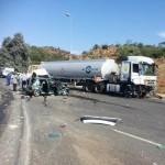 Horrific accident closes the N12 East (14)