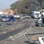 Horrific accident closes the N12 East (15)