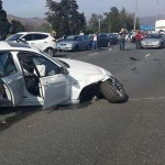 Horrific accident closes the N12 East (2)