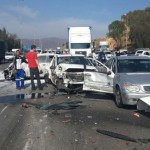 Horrific accident closes the N12 East (3)