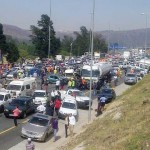 Horrific accident closes the N12 East (5)
