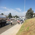 Horrific accident closes the N12 East (8)