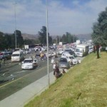 Horrific accident closes the N12 East (9)