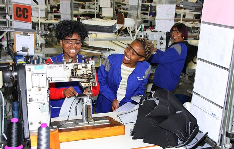 Johnson Controls celebrates two decades of success in democratic South Africa