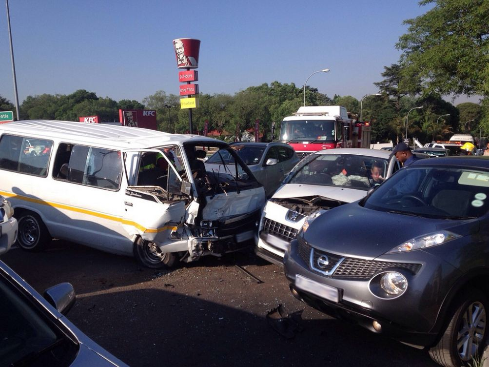 KZN Paramedics attend to multiple incidents across the province