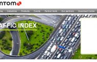 TomTom revolutionises the way maps are delivered with MultiNet-R