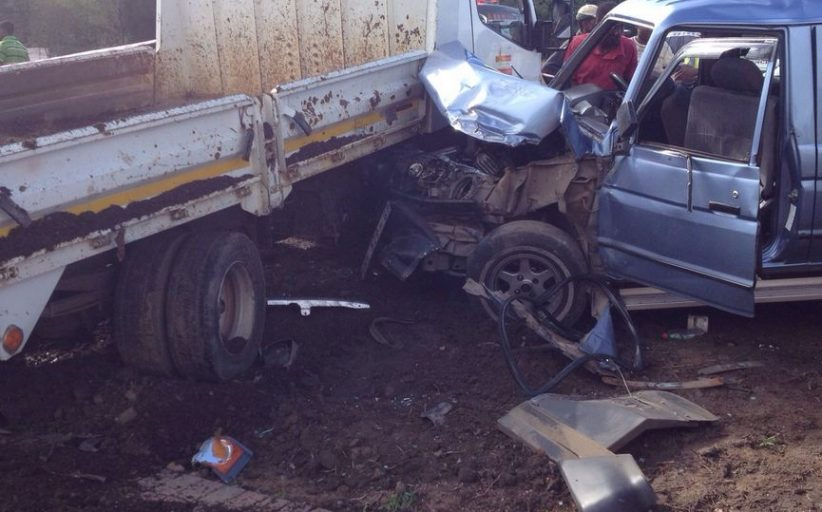 Manure Truck Rolled : Road safety news and advice a to facilitate the