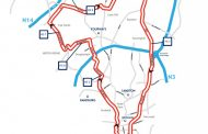 TomTom provide route maps for the Momentum 94.7 Cycle Challenge