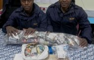 Festive Season High Density Crime Operation in Pietermaritzburg yields success