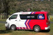 Kloofendal man knocked over by vehicle and left seriously injured