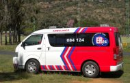 Security officer killed in shooting incident on 4th Avenue in Krugersdorp