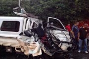 M4 La Lucia rear-end collision leaves 11 injured