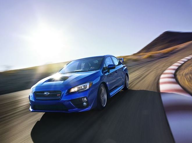 South African Subaru owners not affected by Global recall