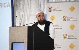 MEC Ismail Vadi on R500 sinkhole repairs
