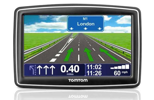 TomTom brings navigation technology to Acer smartphones